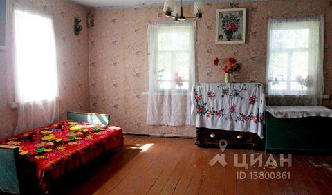 Продажа дома, Семцы, Почепский район, Ул. Трубчевская - Фото 1