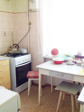 На продаже двухкомнатная квартира(брежневка) в Каче! - Фото 3