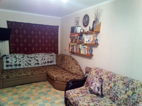 1-к квартира ул. Попова, 26 - Фото 1