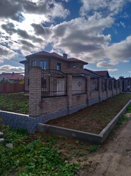 Продается: дом 170 м2 на участке 6.5 сот. - Фото 1