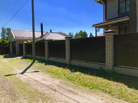 Продается участок 15 соток ИЖС в центре Всеволожска на ул. Плоткина 16 - Фото 3