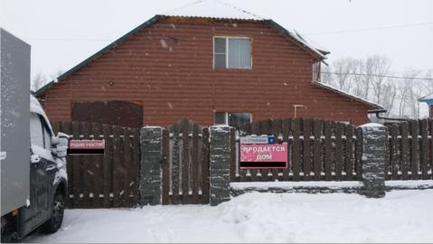 Продаю дом 200 кв.м в с. Шахи - Фото 1