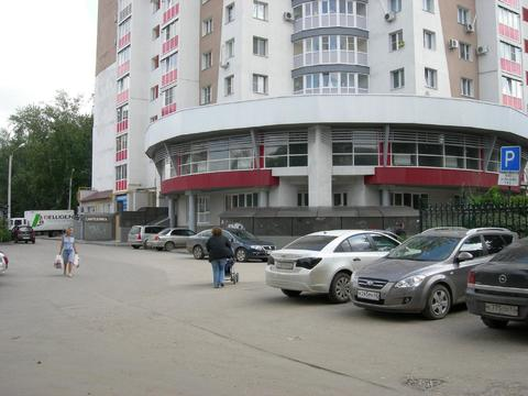 Помещение в Центре г.Рязани ул.Фирсова - Фото 1