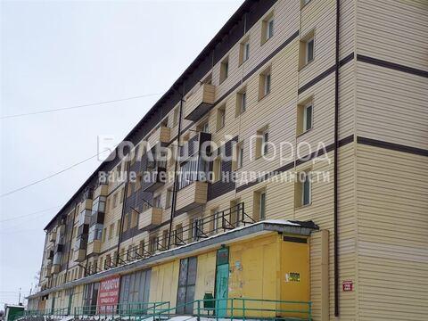 Продажа квартиры, Искитим, Южный мкр. - Фото 1