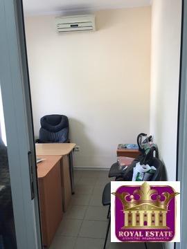 Сдам офис 15 м2 на первом этаже в центре на ул. Карла Маркса - Фото 2