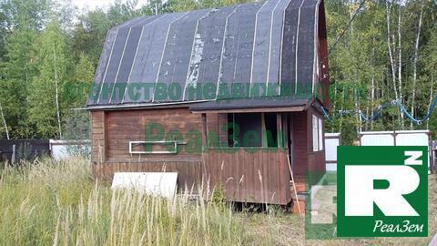 Дача 47 м2 на участке 5 соток, в СНТ маяк Боровский район - Фото 3