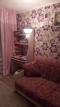 Смирнова, 46 Однокомнатная квартира, Купить квартиру в Барнауле по недорогой цене, ID объекта - 318192018 - Фото 1