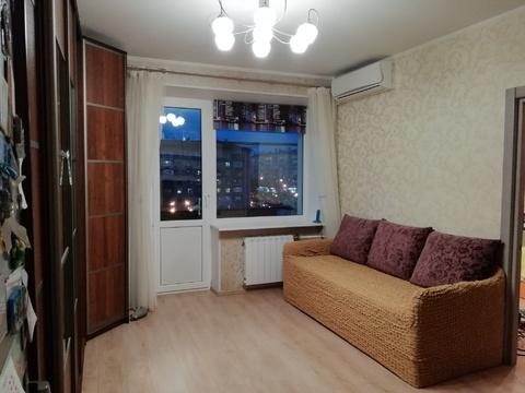 Двухкомнатная квартира у метро Профсоюзная - Фото 1