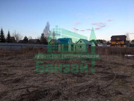 Продажа участка, Тюмень, Геофизик - Фото 2