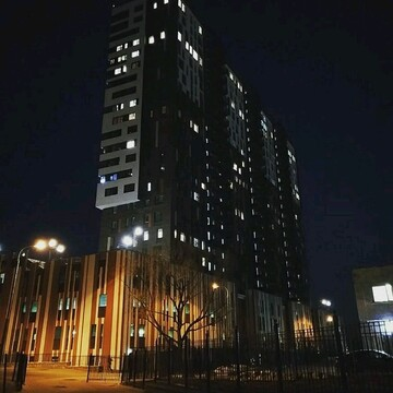 2 комнатная квартира в доме бизнес-класса, Коммунарка, новая Москва - Фото 1