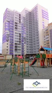 Продам 2-комнат квартиру Бр.Кашириных, д119 6эт, 72кв.м Ц 2180т - Фото 1