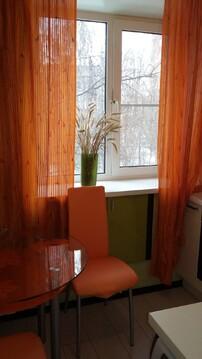 Сдается 2 комнатная квартира с отличным ремонтом в центре города Пушки - Фото 1
