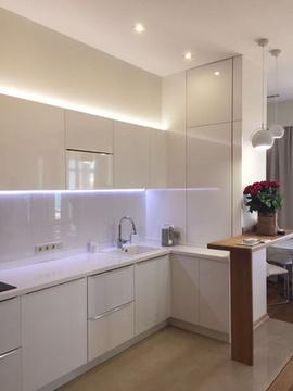 16 900 000 Руб., Квартира с потрясающим видом, Купить квартиру в Сочи по недорогой цене, ID объекта - 327868735 - Фото 1