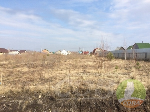Продажа участка, Богандинский, Тюменский район - Фото 1