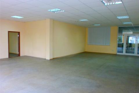 Сдается помещение (108м2) в офисном здании на Ангарском - Фото 4