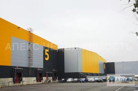 Продажа помещения пл. 13461 м2 под склад, производство, , офис и склад . - Фото 5