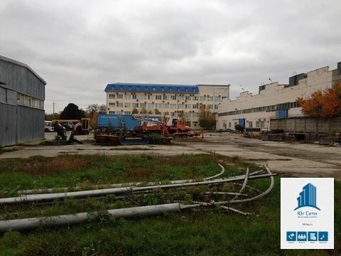 Продаётся производственная база в г. Краснодаре - Фото 5