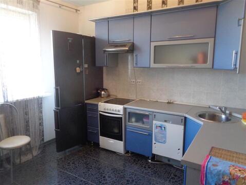 Улица Неделина 15а; 2-комнатная квартира стоимостью 25000 в месяц . - Фото 4