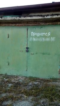 Продается отдельный гараж, 21.3 кв.м, Курск, Продажа гаражей в Курске, ID объекта - 400049869 - Фото 1