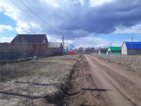 Участок земли в Грибовке Уфимский район - Фото 4