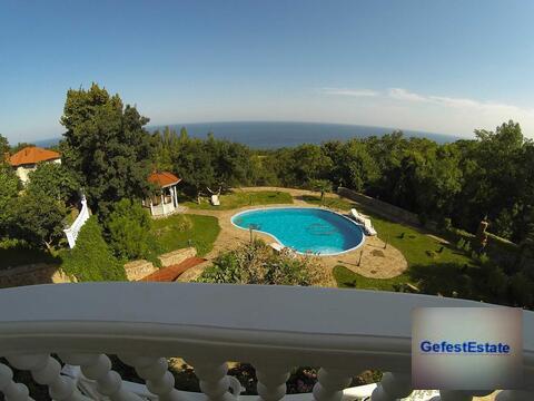 Элитный дом с панорамным видом на море и горы - Фото 2