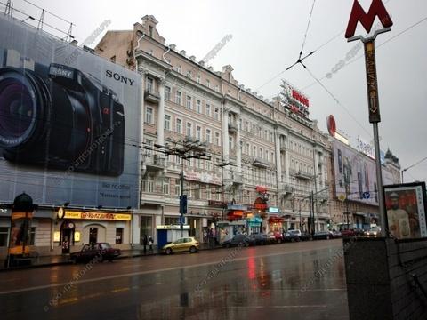 Продажа квартиры, м. Маяковская, Страстной бул. - Фото 5