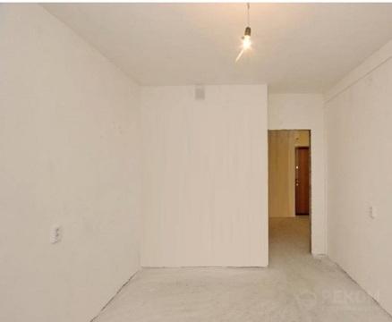 1 комнатная квартира в новом доме, пр. Заречный, д. 39 корп.1, Ривьера - Фото 2
