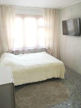 1-к квартира, ул. Юрина, 202а, к1 - Фото 2