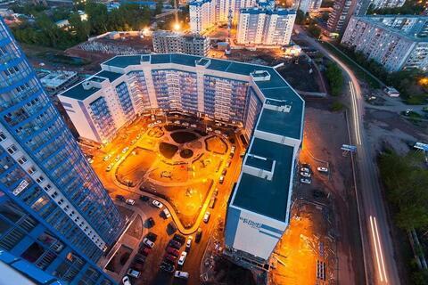 Продажа квартиры, Красноярск, Улица Ярыгинская набережная - Фото 2
