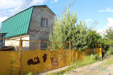 Варшавское ш. 14 км от МКАД, Никульское, Дача 80 кв. м - Фото 1