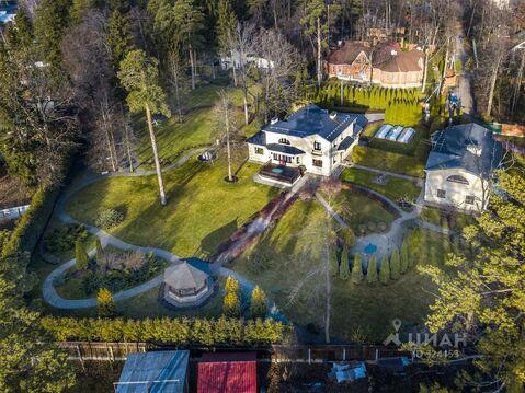 Дом в Московская область, Наро-Фоминский городской округ, д. Алабино . - Фото 2