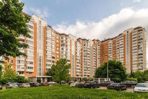 Продажа квартиры, Ул. Фестивальная - Фото 1