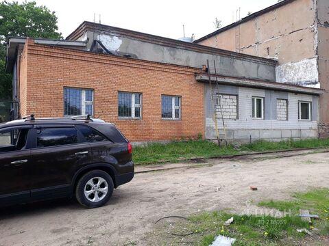 Аренда производственного помещения, Рязанский пр-кт. - Фото 2