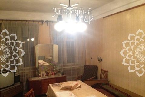 Трёхкомнатная квартира в Речицах. - Фото 1