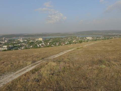 Продажа участка, Симферополь, Ул. Нестерова - Фото 1