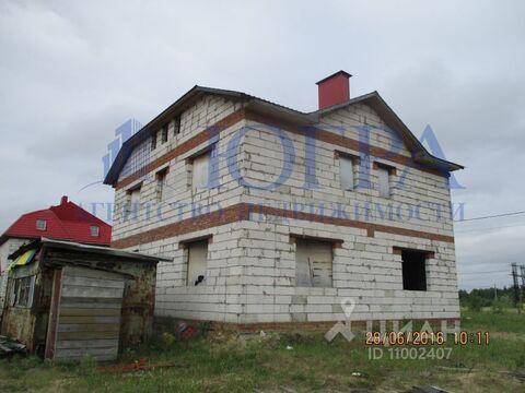 Продажа дома, Нижневартовск, Переулок Светлый - Фото 1