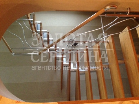 Продам 3 - этажный коттедж. Старый Оскол, Обуховка - Фото 5