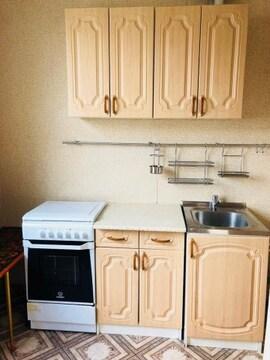 А53983: 1 квартира, Москва, м. Жулебино, Генерала Кузнецова, д.14 . - Фото 1