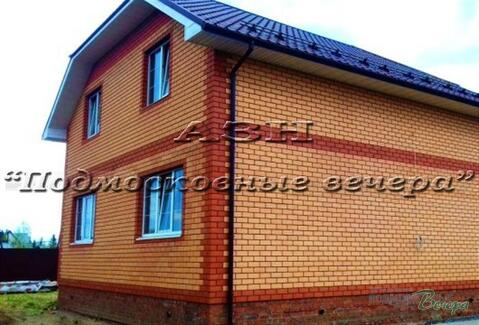 Горьковское ш. 35 км от МКАД, Ельня, Коттедж 150 кв. м - Фото 3