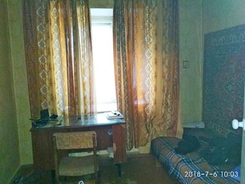 Продается 3-х к. квартира в городе Кимры, ул. Володарского д. 55. - Фото 3