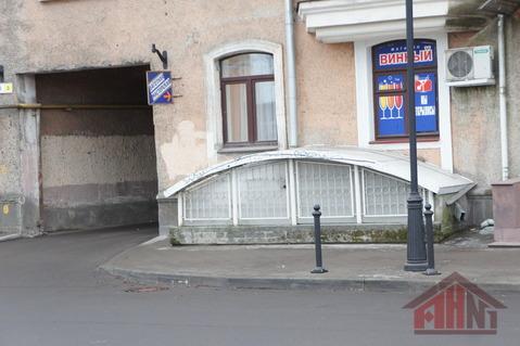 Продажа торгового помещения, Псков, Ул. Ленина - Фото 5