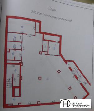 Продам полуподвальное помещение в новом здание - Фото 3