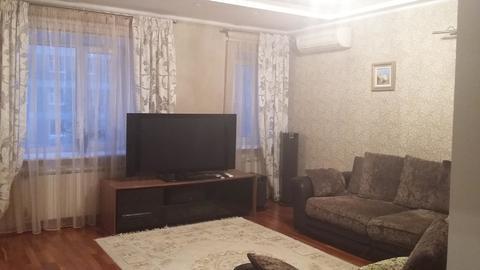 Квартира с евро-ремонтом на ул. Ижорская - Фото 2