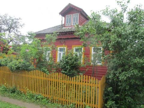 Объявление №49396646: Продажа дома. Александров