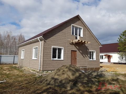Дома, дачи, коттеджи, ул. Сосновая, д.11 - Фото 4