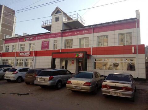 Продажа псн, Воронеж, Ул. Моисеева - Фото 2