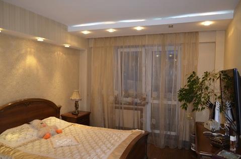 Продам 3-х к квартиру в ЖК Саяны - Фото 2