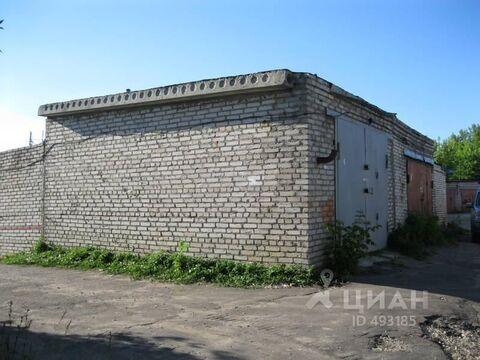 Продажа гаража, Владимир, Ул. Красносельская - Фото 1