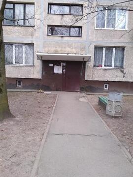 Продажа квартиры, м. Академическая, Верности Улица - Фото 2