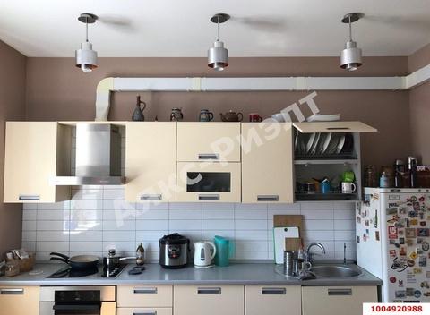 Аренда квартиры, Краснодар, Архитектора Ишунина - Фото 5